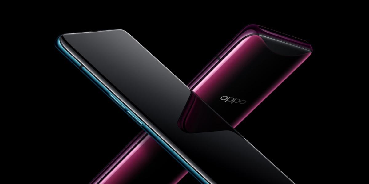Oppo Find X2 tendrá una pantalla QHD+ de 120Hz