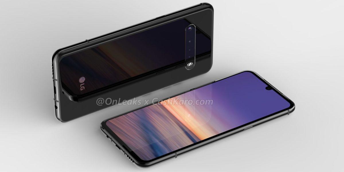 LG espera recuperar el mercado de la división móvil en 2021