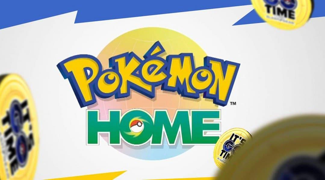 home pokemon