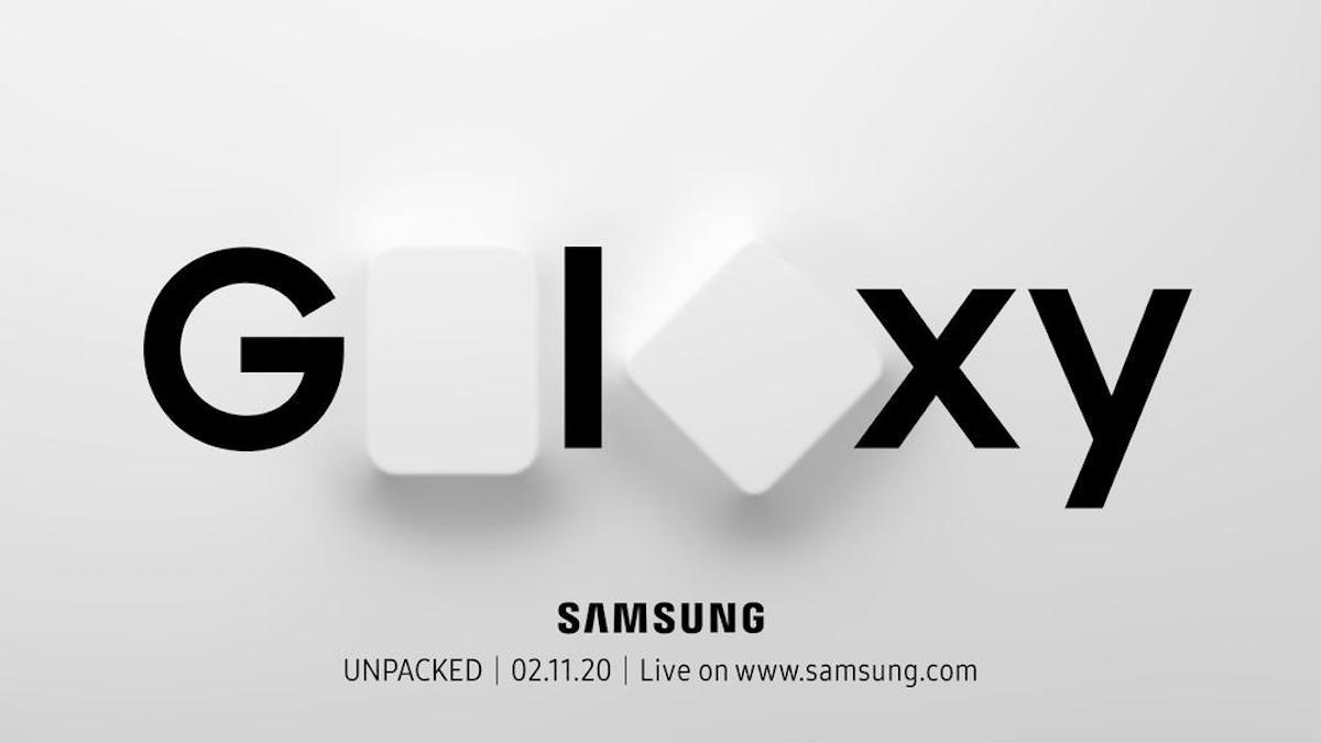 Pantalla del Samsung Galaxy S20