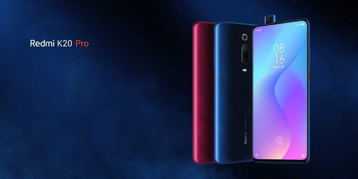 Xiaomi rebaja notablemente el precio del Redmi K20 Premium