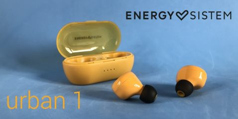Energy Sistem urban 1 portada