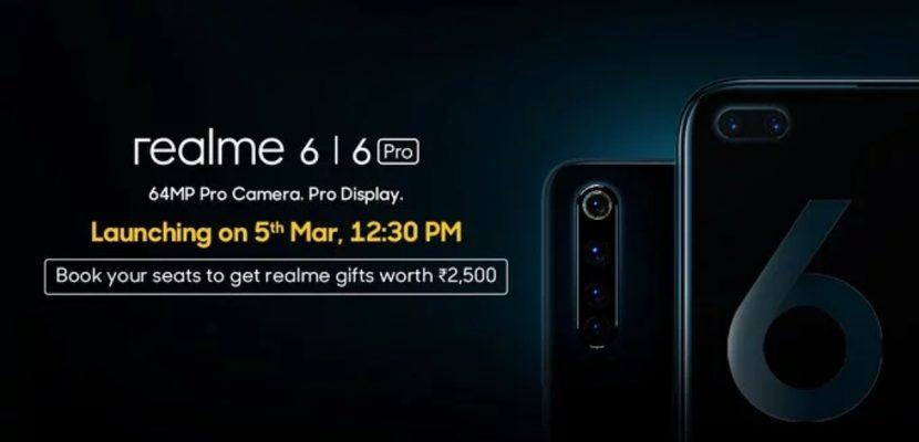 El Snapdragon 720G será el SoC del Realme 6 Pro, según Geekbench