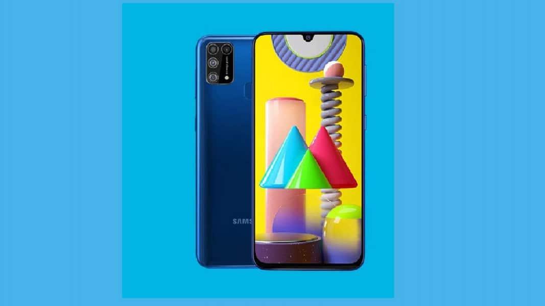 Samsung Galaxy M31 es oficial: Cuatro cámaras y batería de 6.000 mAh