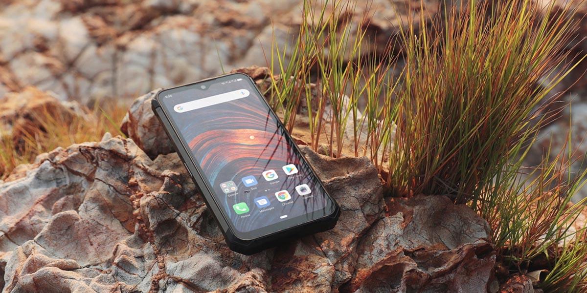 Ulefone Armor 7, un teléfono resistente por menos de 500 euros