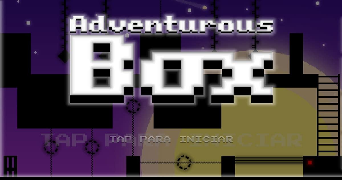 Adventurous Box