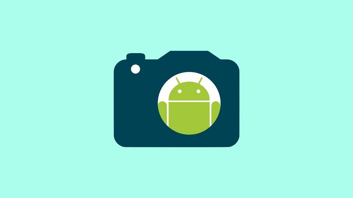 cámara android