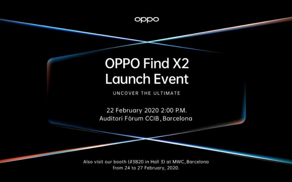 cartel evento oppo