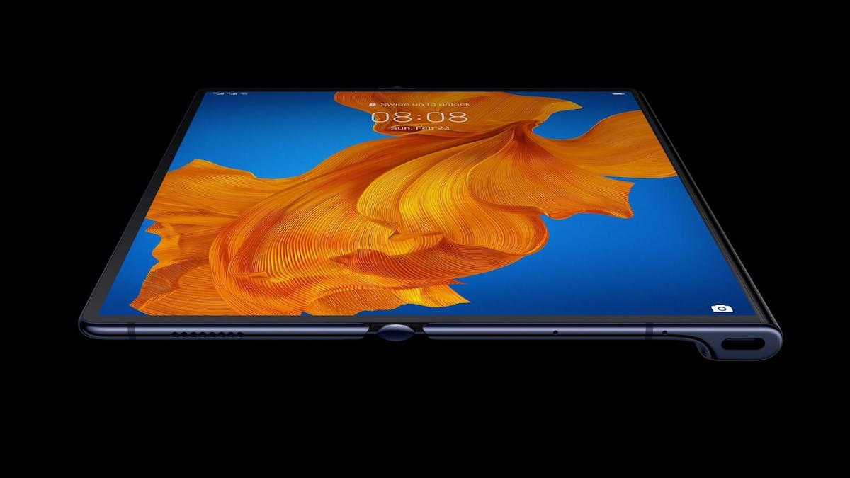 El Huawei Mate X2 se tendrá el mismo diseño que el Z Fold de Samsung