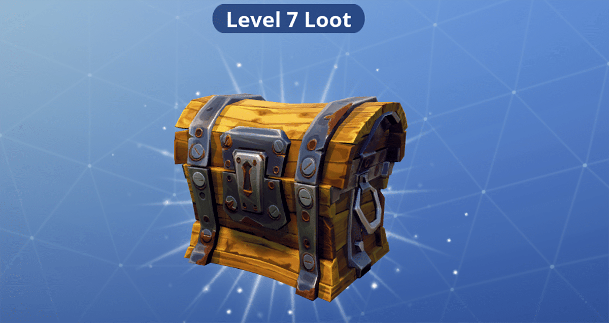 Loot boxes en Fortnite