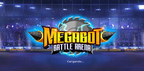 Megabot Battle Arena
