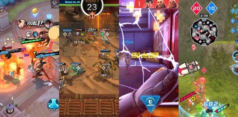 Juegos online multijugador 2020