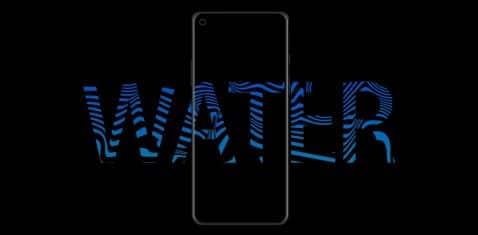 OnePlus 8 Pro insinuado con resistencia al agua