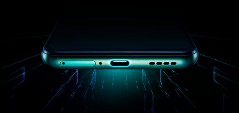 Tecnología de carga rápida SuperDart de 65 W del realme X50 Pro 5G