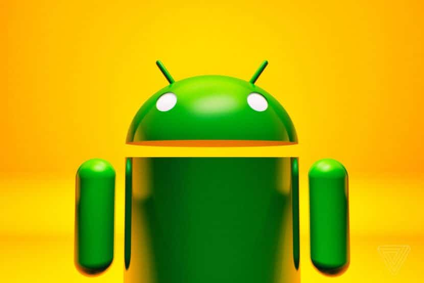 Parches de seguridad Android