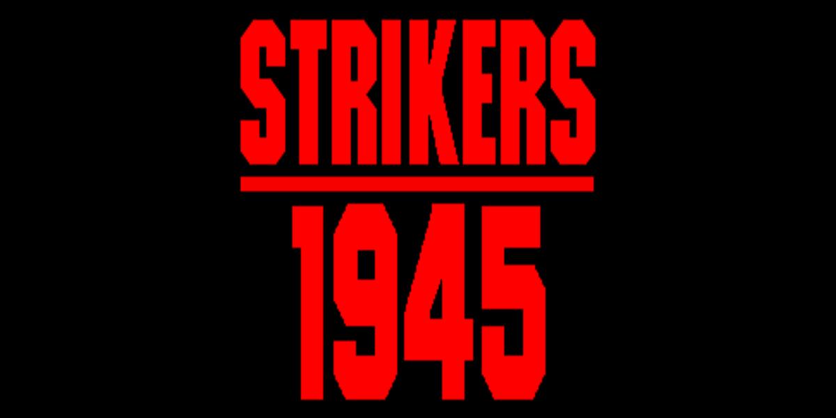 Strikers 1945 Classic