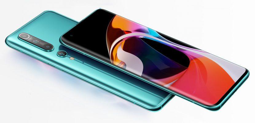 Xiaomi Mi 10 oficial