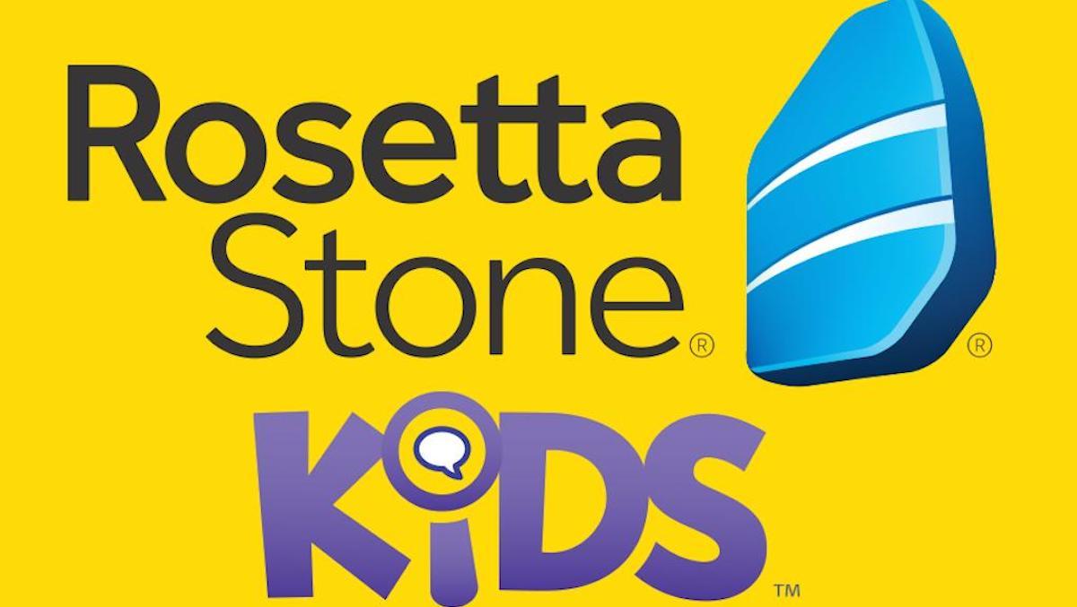 App Rosetta Stone