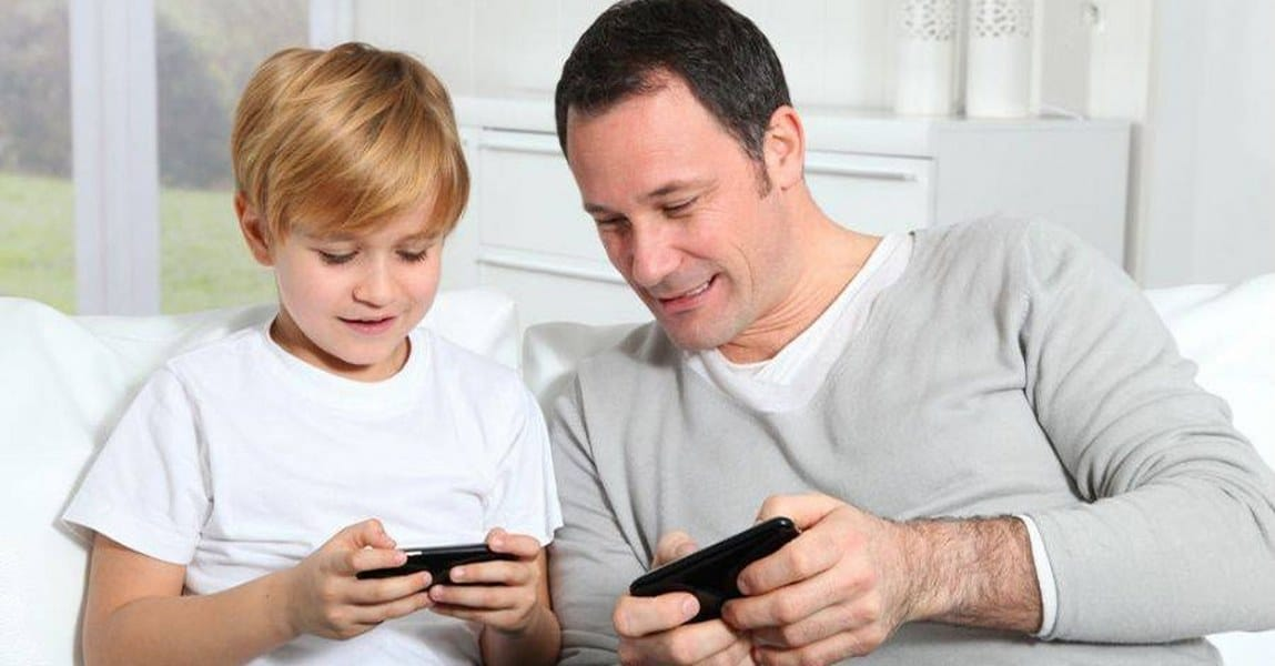 gadgets curiosos día del padre