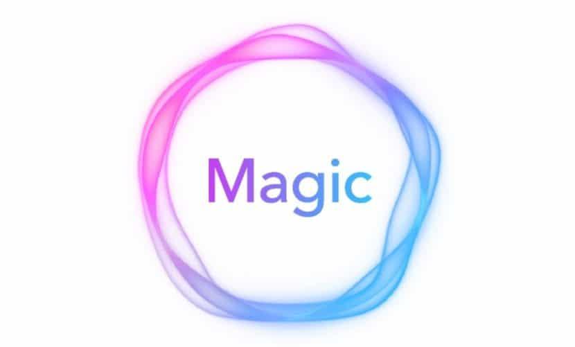 Magic UI de Honor