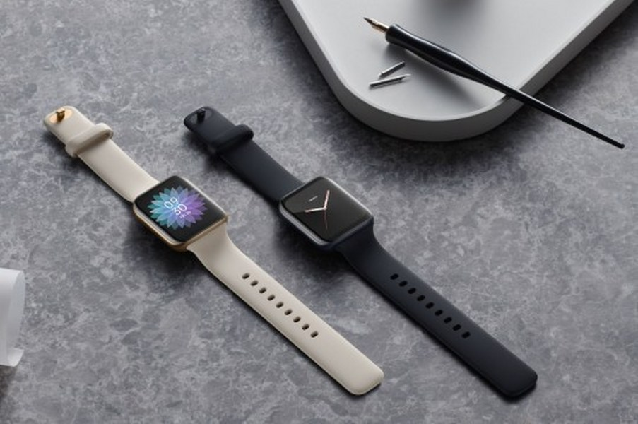 Watch Oppo oficial