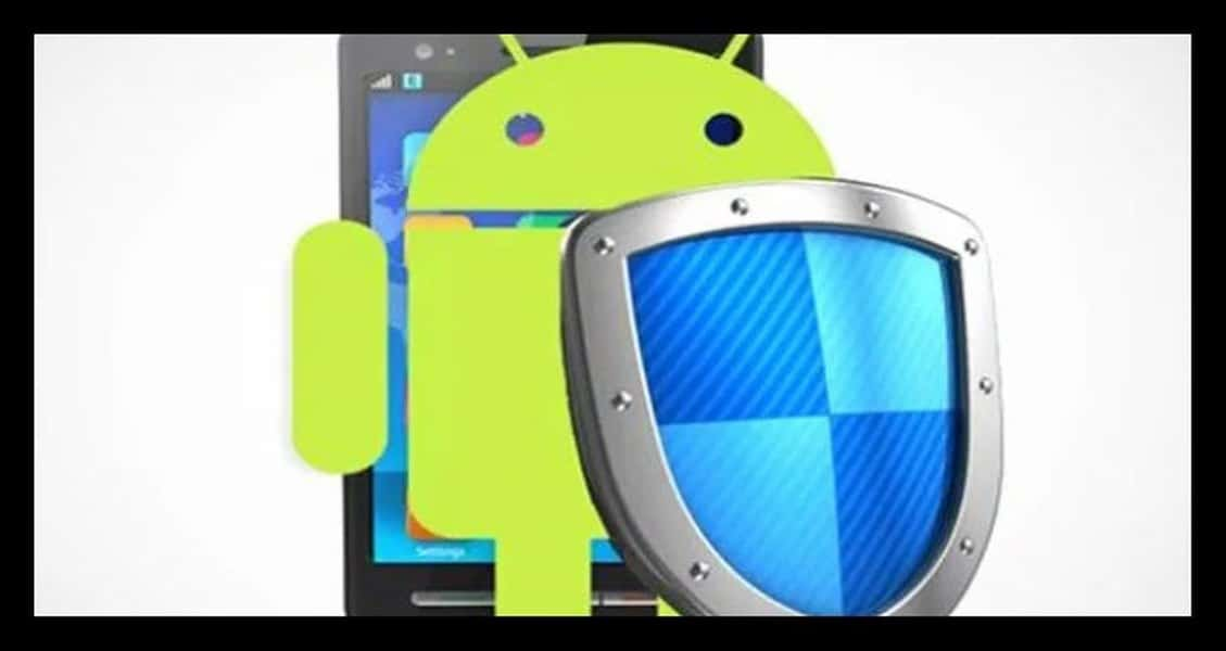 antivirus android