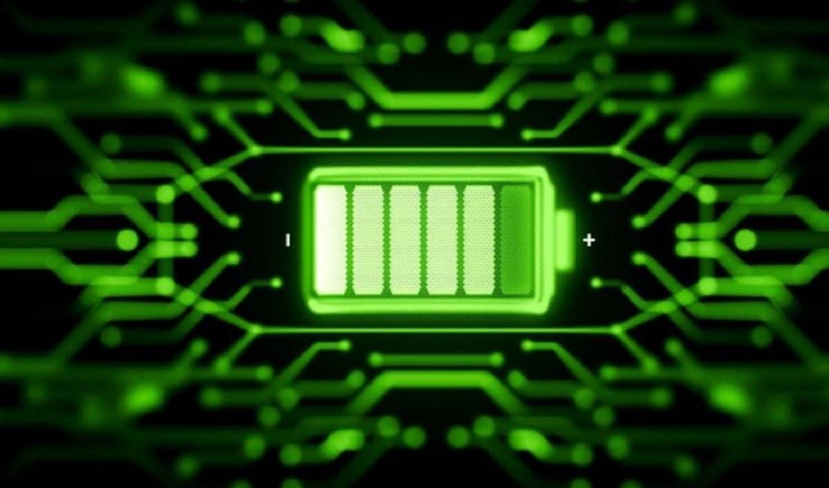bateria Xiaomi