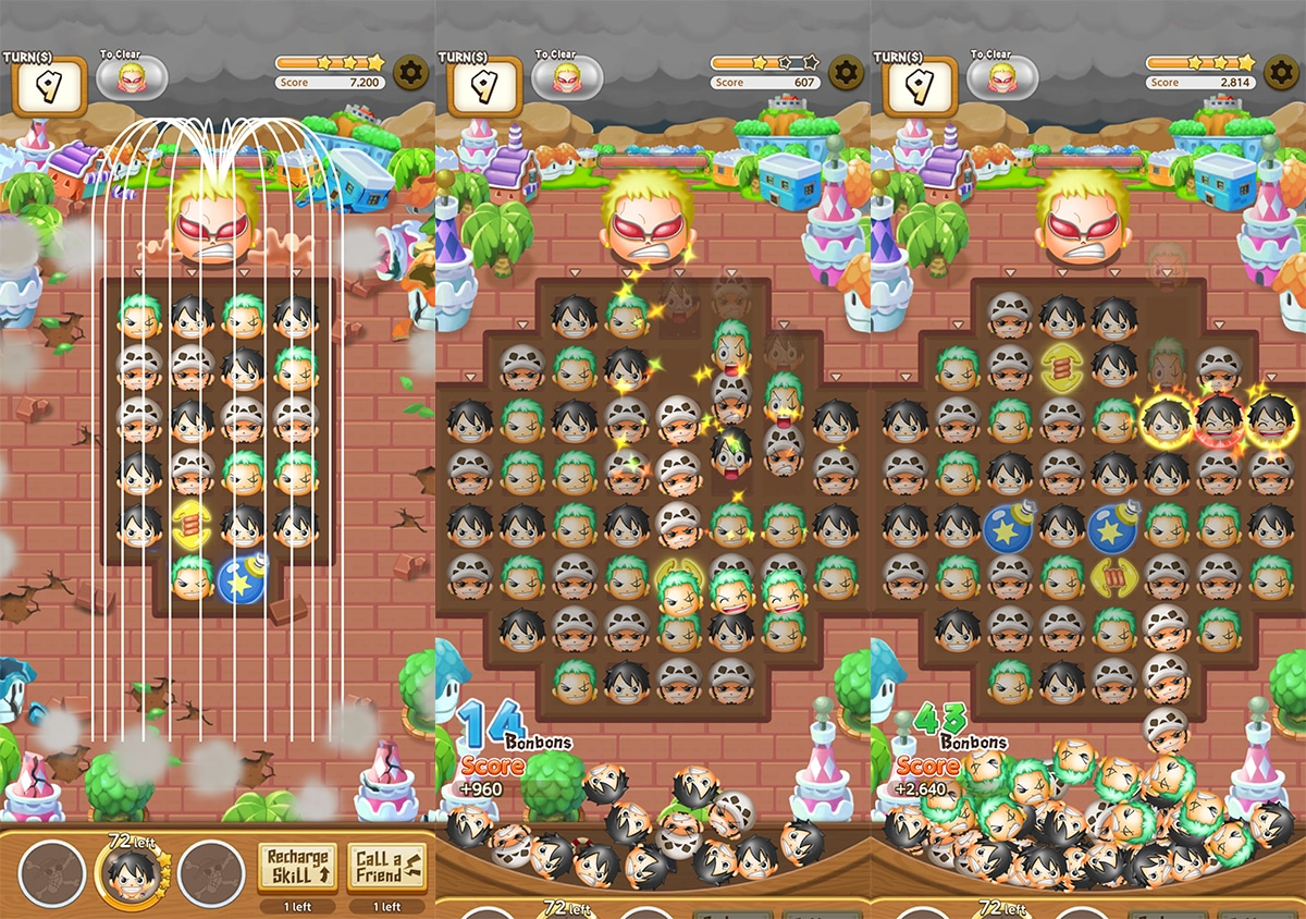 Bon Bon One Piece