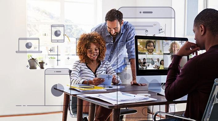 Cómo crear una videoconferencia