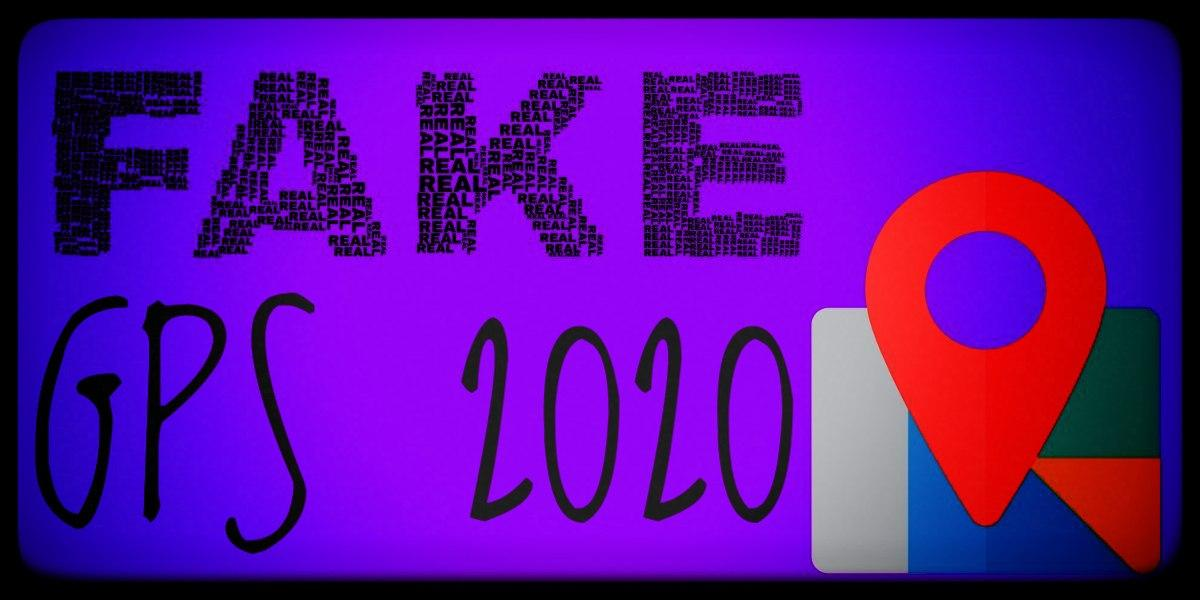 Fake GPS 2020