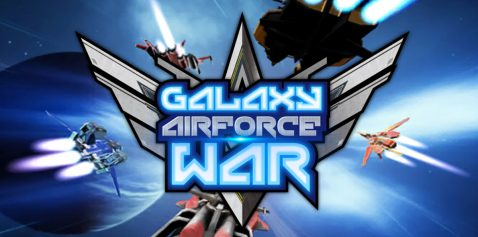 Galaxy Airforce War