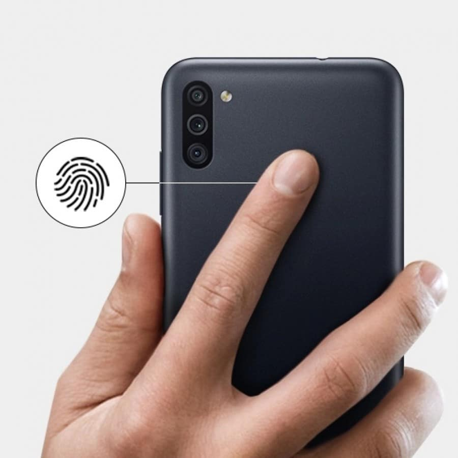 Samsung Galaxy M11 oficial