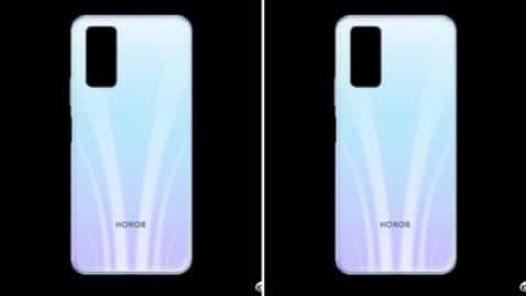 Honor 30S filtrado