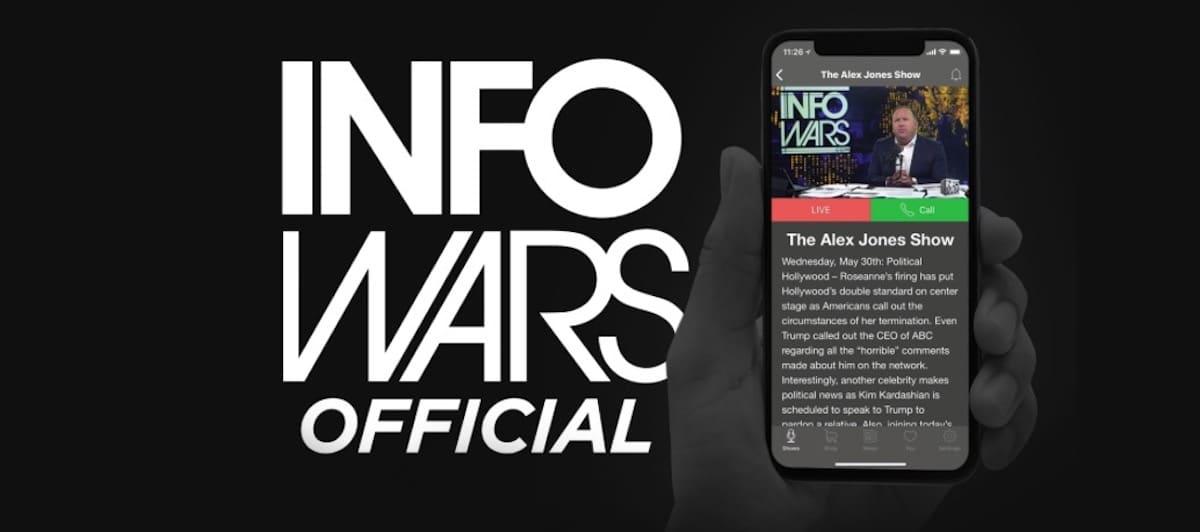 Inforwars