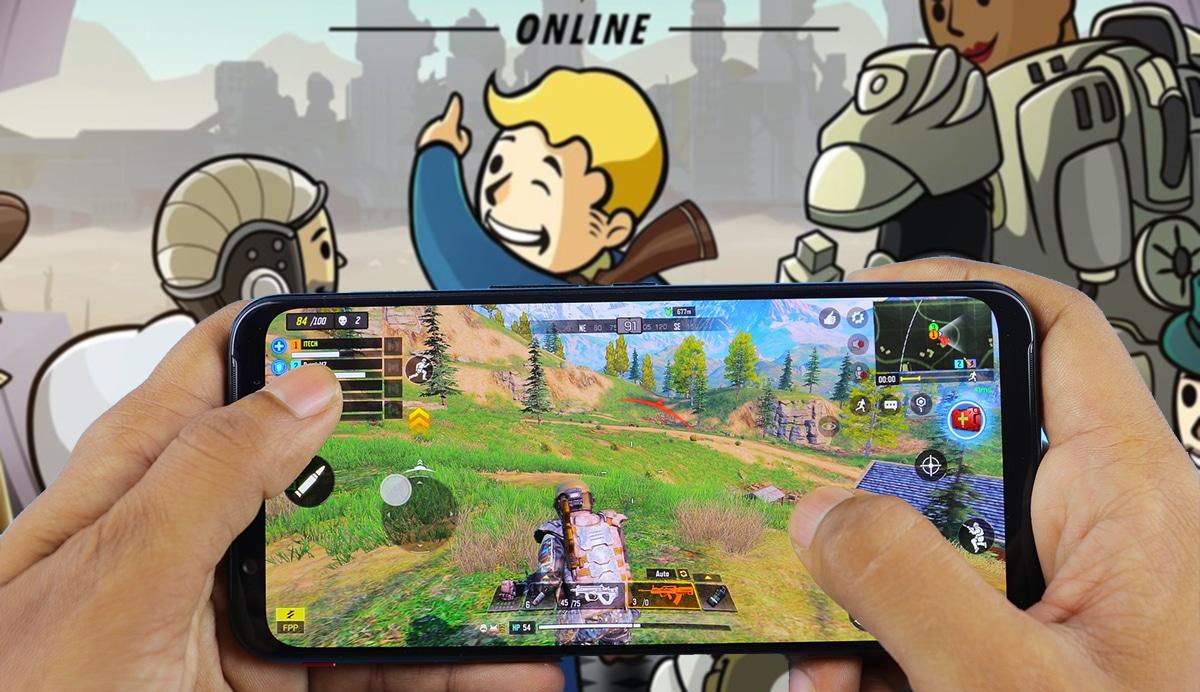 Mejores juegos online multijugador