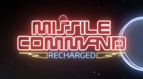 Missile Command Recharged