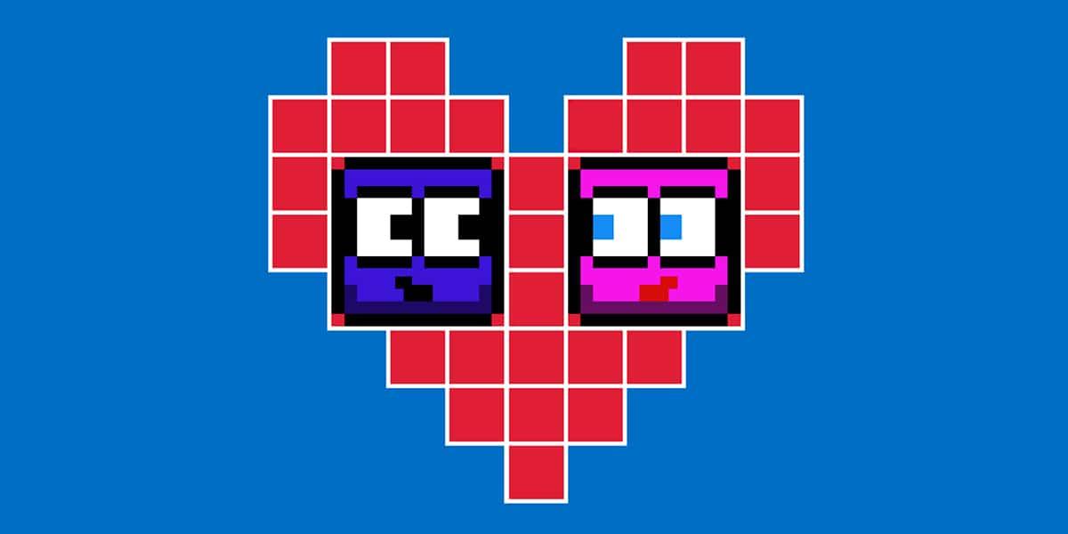 Square Love