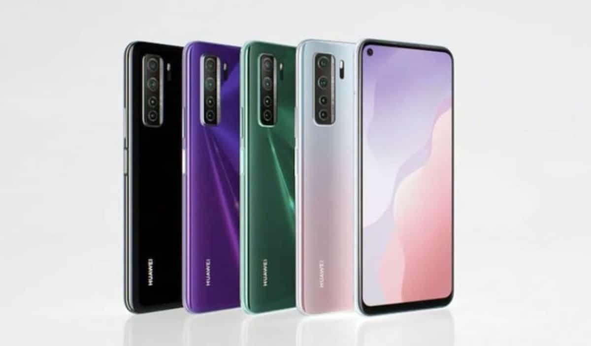 Huawei Nova 7(siete) SE