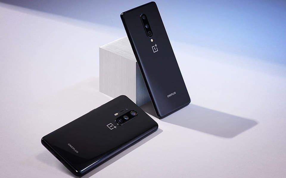 OnePlus 8(ocho) camaras