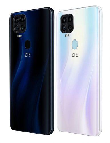 ZTE Blade V 2020