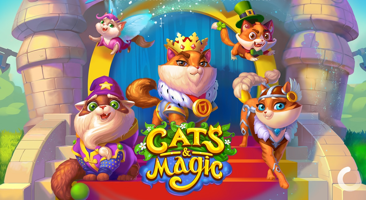 Cats & Magic