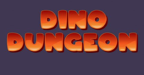 Dino Dungeon