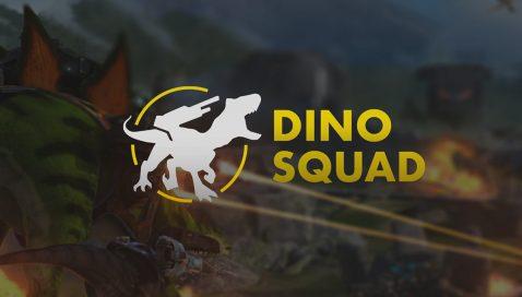 Dino Squads