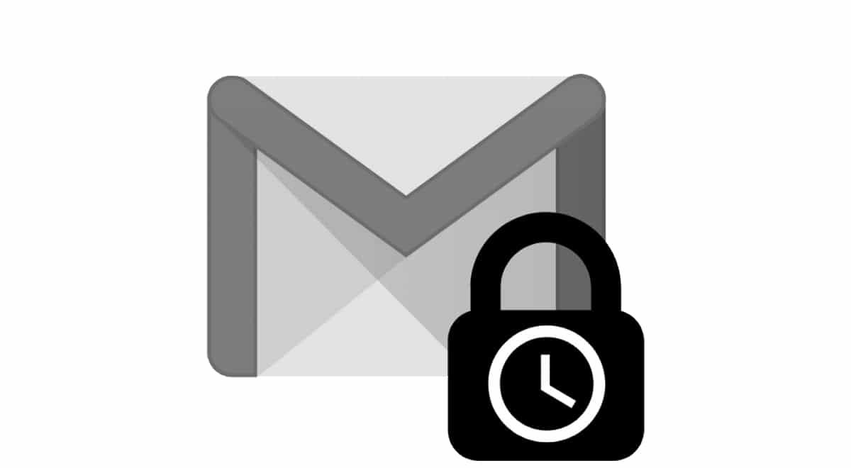 enviar y abrir correos electrónicos confidenciales