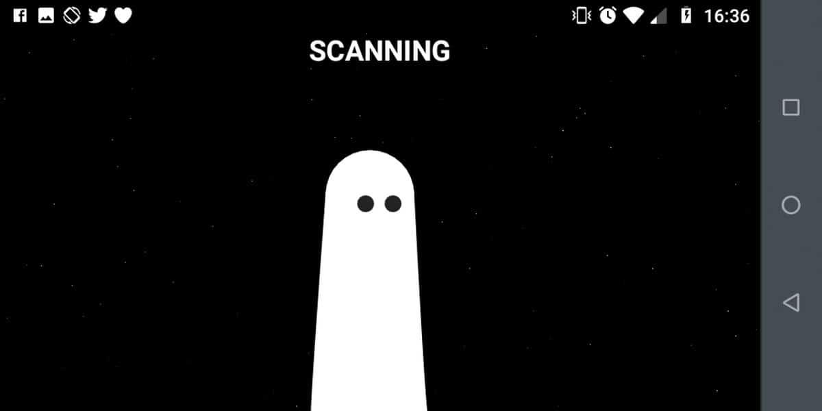 escaneo pro