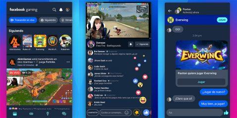 Facebook Gamers