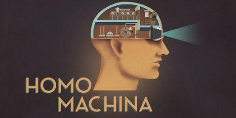 Home Machina