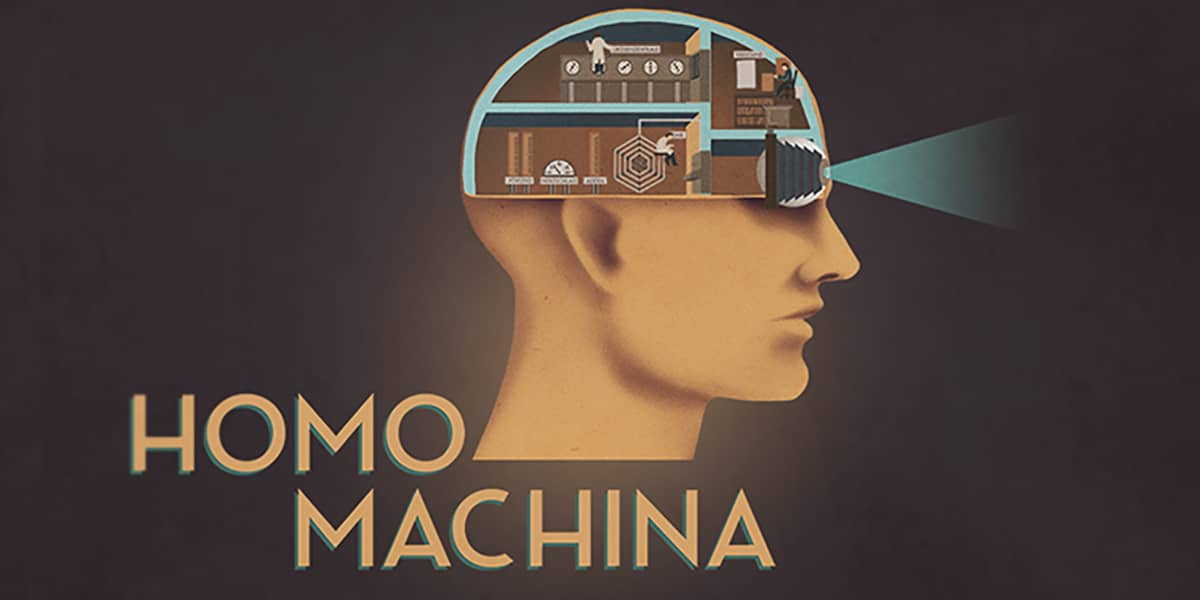 Home Machina