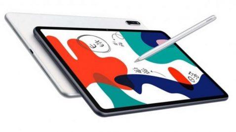 MatePad Huawei