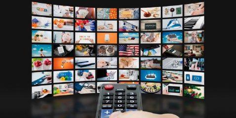 plataformas streaming